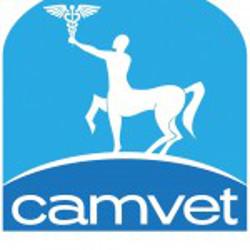CamVet Logo not campaign 150x150