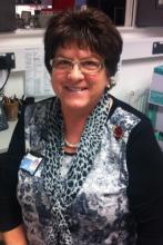 Hazel Bleet Pathology