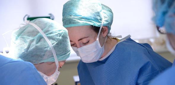 surgery 590288